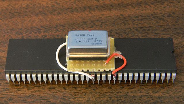 Genesis 68010 mod